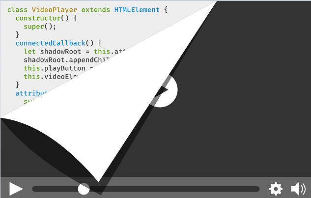 Html Video Player'a Döngü ve Kontrol Ekleme  (Loop & Control)